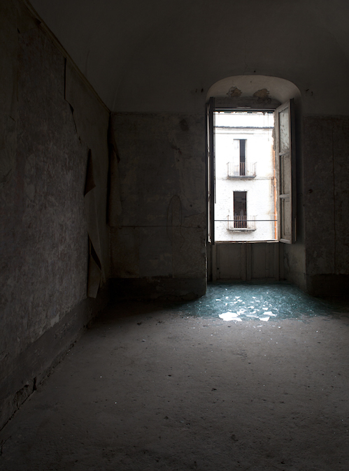 Gian Maria Tosatti, 5_I fondamenti della luce, 2015