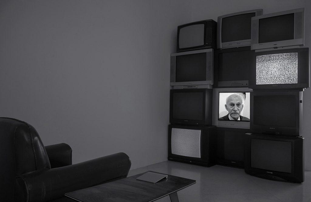 Brigataes, Cittàlimbo Archives, 2015. Prodotto da Fondazione Banco di Napoli. In comodato a Madre – museo d'arte contemporanea Donnaregina, Napoli. Foto © Biagio Ippolito.