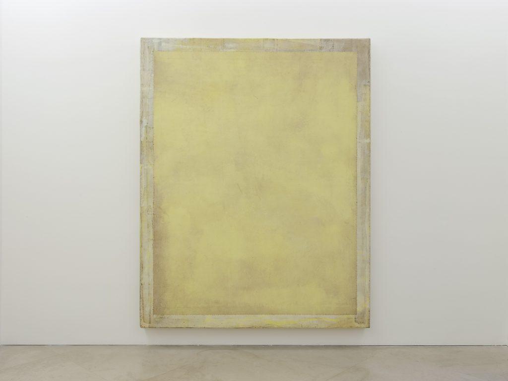 Lawrence Carroll, Untitled / Senza titolo, 2013. Collezione privata. In comodato a Madre · museo d'arte contemporanea Donnaregina, Napoli. Foto © Amedeo Benestante. In esposizione fino a dicembre 2016.