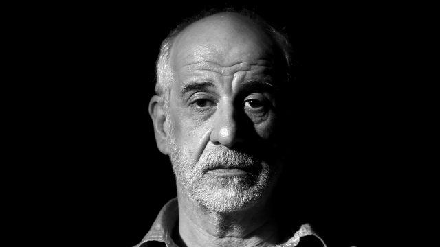 Cesare Accetta,In Luce, 2015 (Toni Servillo). Courtesy l'artista