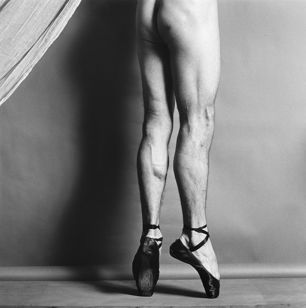 Phillip, 1979. © Robert Mapplethorpe Foundation. Used by permission.